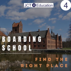 School Placement - Find the right place - Boarding Schools